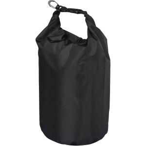 Survivor vízálló táska, fekete