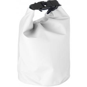Vízálló táska, fehér