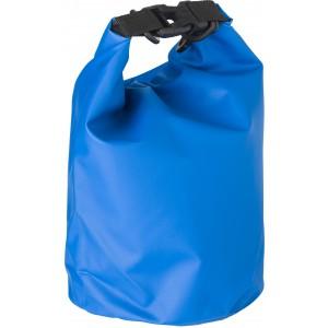 Vízálló táska, kék