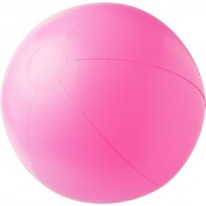 Felfújható strandlabda, rózsaszín